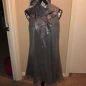 Diane Gilman Dress
